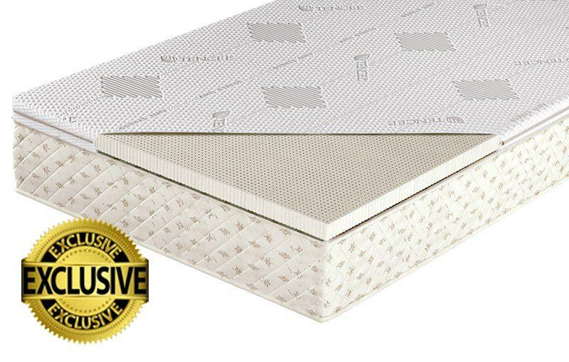 Standard Talalay® 4cm (Lateksowy - Talalay®)