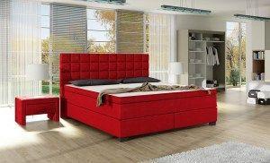 łóżka Kontynentalne Materace Koło Salon Firmowy
