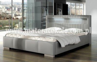 łóżka tapicerowane KOŁO