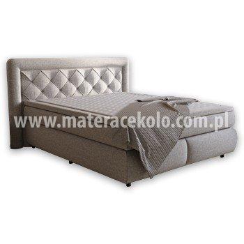 Łóżka kontynentalne koło