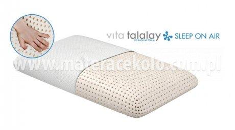 Komfort talalay poduszka KOŁO